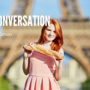 French Conversation Tuesdays at MBS Mougins